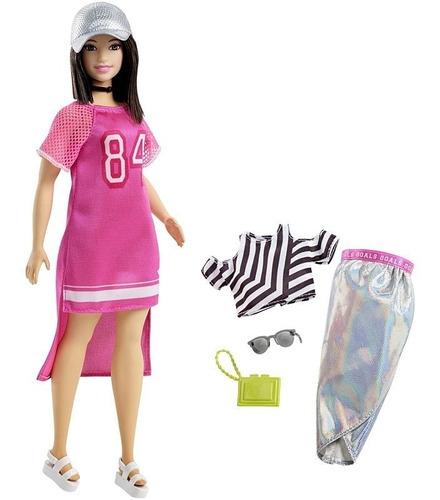 Barbie Fashionista Doll 101 Nueva Y Original De Mattel
