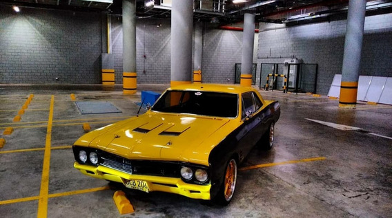 Buick Skylark Grand Sport