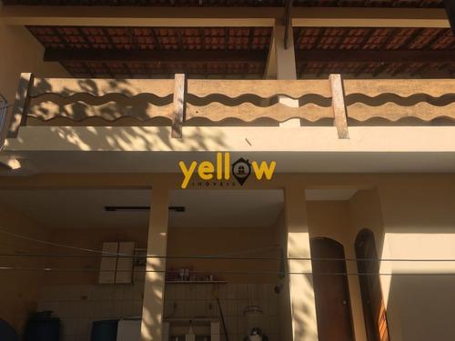 Imagem 1 de 22 de Casa - Jordanópolis - Ca-980