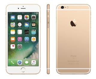 iPhone 6s Plus Dourado 32gb Anatel - Novo - Com Nota Fiscal