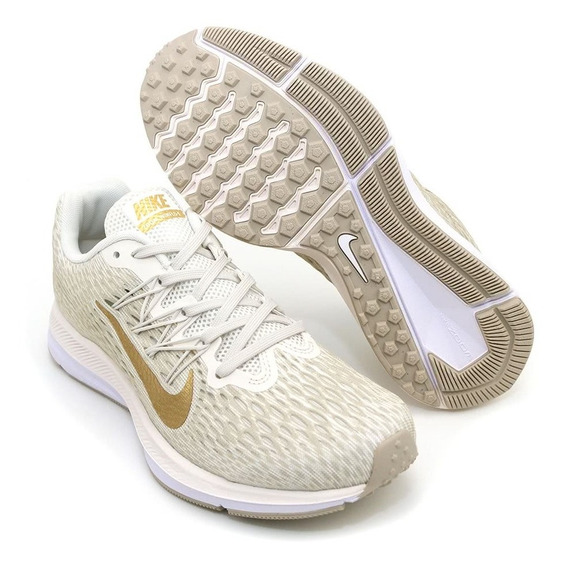 Zapatillas Nike Winflo 5 Mujer Running Trainning C/ Envio