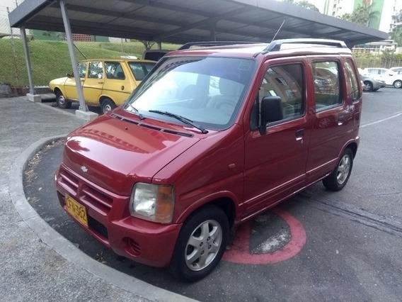 Chevrolet Wagon R Wagon R 1998