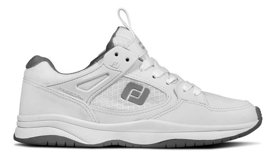 Tenis Freeday New Joint Branco/branco- 57706