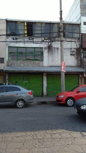 Se Renta Departamento Frente Al Mercado Benito Juárez, Colonia Electricistas