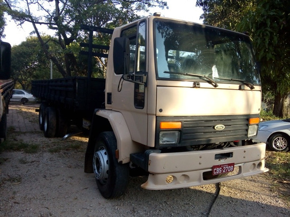 Ford Cargo 2218