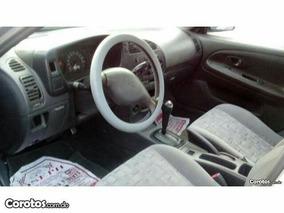 Mitsubishi Lancer Americano 2000