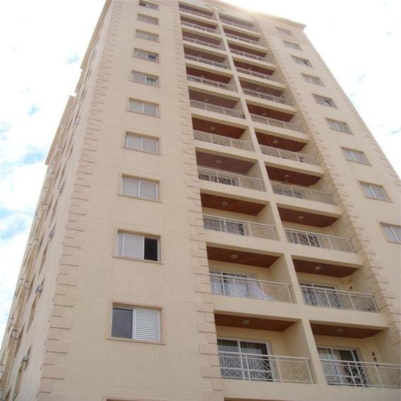 Apartamento Com 2 Dormitórios À Venda, 60 M² Por R$ 430.000 - Vila Carrão - São Paulo/sp - Ap20180