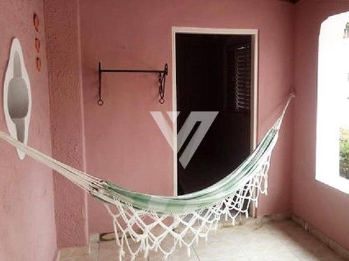 Imagem 1 de 6 de Casa Com 3 Dormitórios À Venda, Vila Jardini - Sorocaba/sp - Ca1627