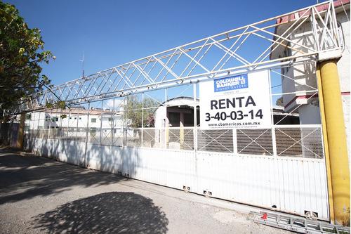 Imagen 1 de 15 de Bodega Nave Industrial En Renta, Tarímbaro, Michoacán De Ocampo