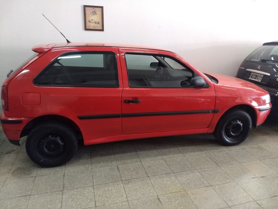 Volkswagen Gol Power 3ptas Aa/ad
