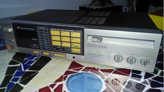 Receiver Sony Str-x30bs