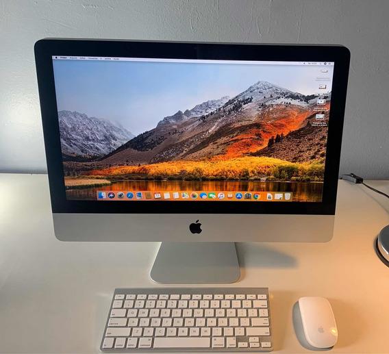 iMac I5 Intel Core - 2,5 Ghz 16 Gb Ram - Hd - 500 Gb