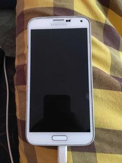 Celular Samsung S5 De Uso