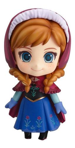 Muñeca Frozen Coleccionable X3 Figuras #234