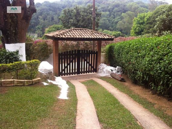 Chácara À Venda Em Jundiaí/sp - Teffe-ch00260