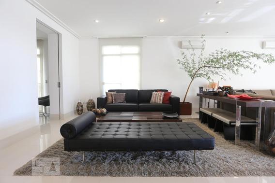 Apartamento Para Aluguel - Higienópolis, 4 Quartos, 350 - 893096830