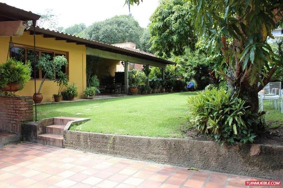 Casas En Venta En Prados Del Este - Anais 18-15955