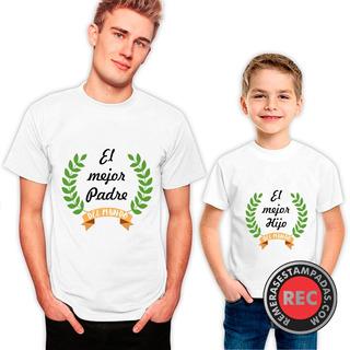 proporcionar una gran selección de colección completa guapo Remeras Estampadas Para Madre E Hijo en Mercado Libre Argentina