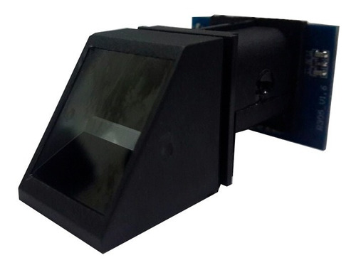 Sensor De Huella Digital Usb Arduino Raspberry Villa Urquiza