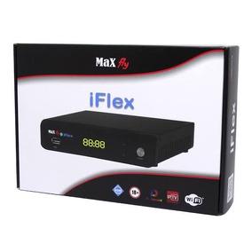 Maxfflai Iflex Acm Hd 1080p