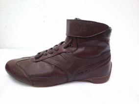 Bota Everlast Cafe Oferta Ultimas Piezas