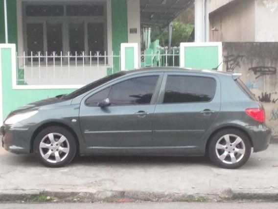 Peugeot 307 Sedão