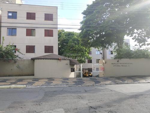 Imagem 1 de 12 de Apartamento À Venda Em Jardim Campos Elíseos - Ap002381