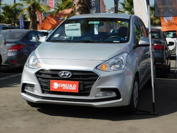 Hyundai Grand I10 Grand I10 Gls 1.2 2018