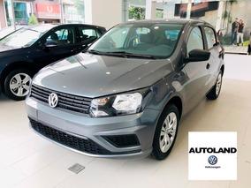 Volkswagen Gol Nuevo 1.6 Mt
