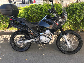 Xtz Terene 250cc Preta - Segundo Dono- Ótimo Estado