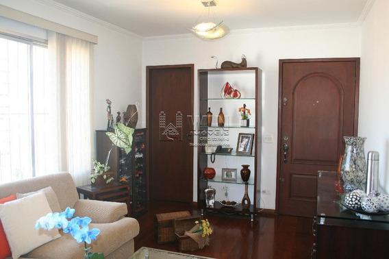 Apartamento Padrao - Saude, Sao Paulo - Sp Rua Orquideas, Das - V-209