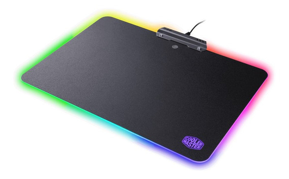 Pad Mouse Gamer Cooler Master Rgb Mp720