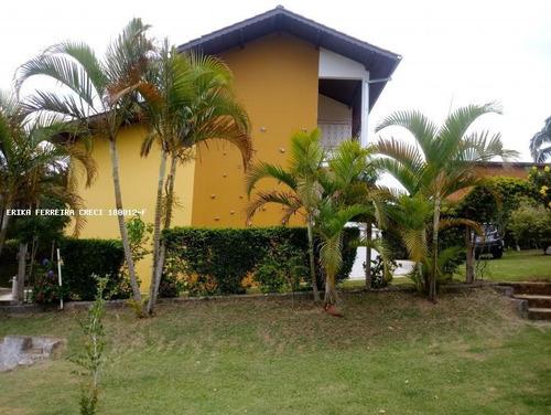 Chácara Para Venda Em Ibiúna, Centro, 5 Dormitórios, 1 Suíte, 3 Banheiros - 043_1-1042610