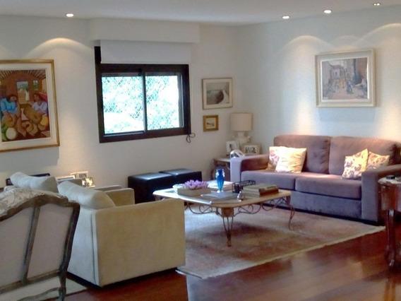 Apartamento Em Campo Belo, São Paulo/sp De 180m² 3 Quartos Para Locação R$ 8.000,00/mes - Ap226272