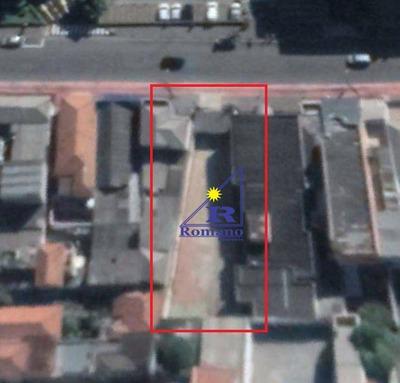 Terreno Residencial À Venda, Cidade Mãe Do Céu, São Paulo. - Te0106