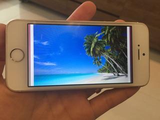 I Phone 5s 64 Gb Gold