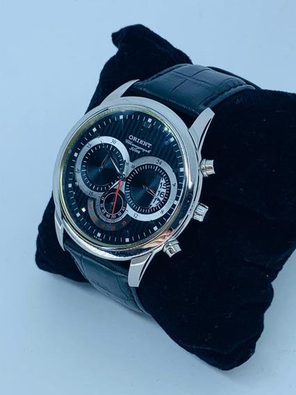 Relógio Orient Mbscc 011 Original