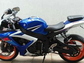 Suzuki Gsx-r 750 Srad