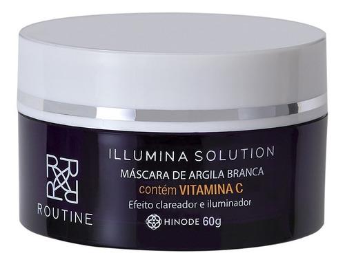 Mascara Facial Arcilla Blanca Hnd Hinod - g a $1332