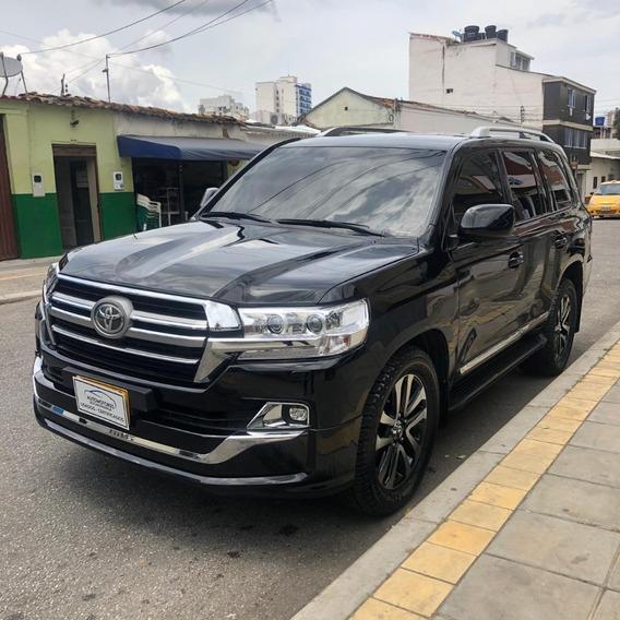 Toyota Sahara Lc200 Imperial