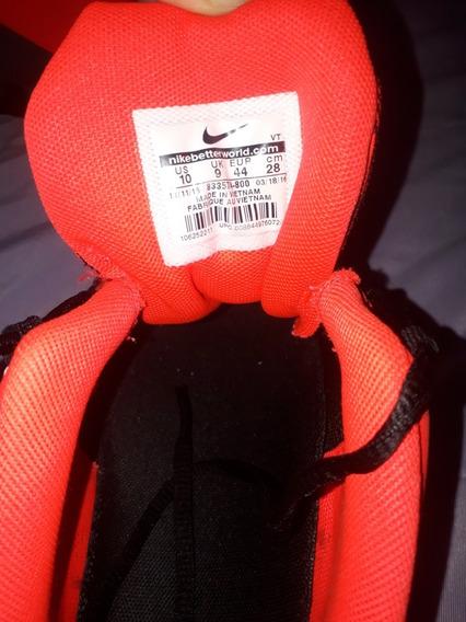 Tens Nike Shox 12 Molas Bom Estado