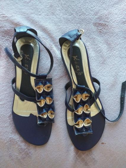 Sapato Da Marca Pé De Anjo