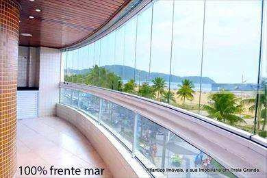 Imagem 1 de 14 de Apartamento Em Praia Grande Bairro Guilhermina - V2942