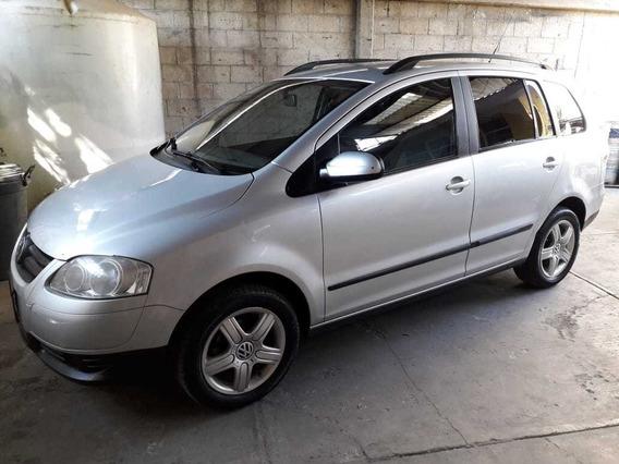 Volkswagen Sporvant Mod.2009