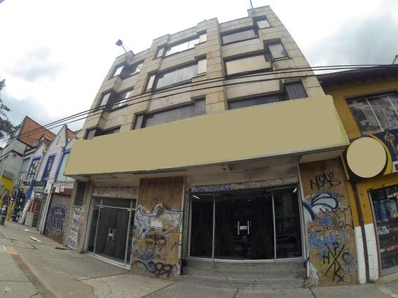 Venta De Edificio En Chapinero Central Mls #20-603 Fr