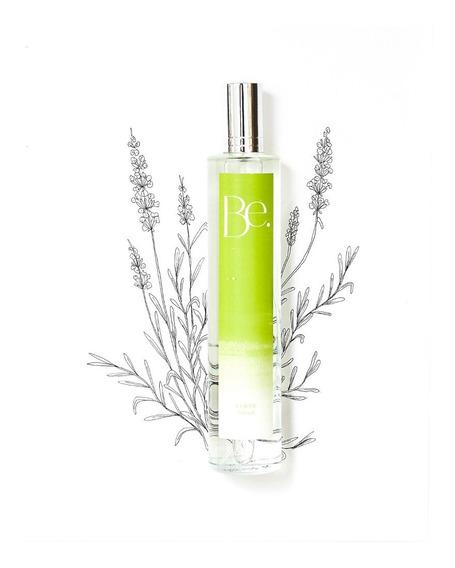 Perfume Be Colônia Nacional Verde 100ml