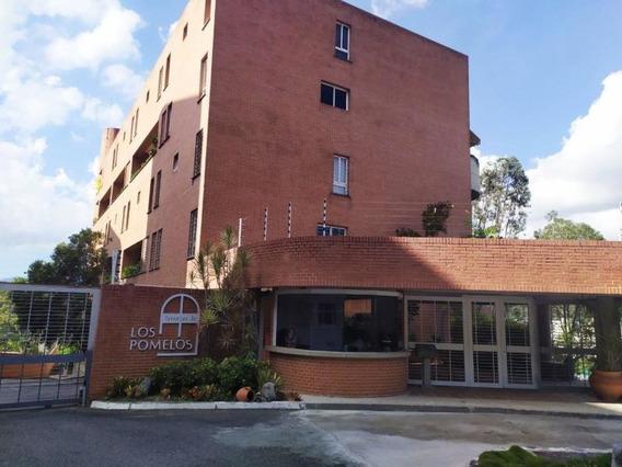 Apartamento En Venta Los Pomelos Mls #20-6918