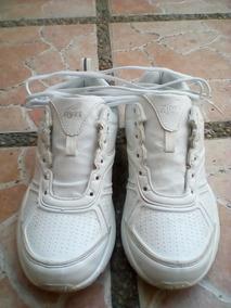 Zapatos Deportivos Blanco, Marca Nyrt, Numero 38