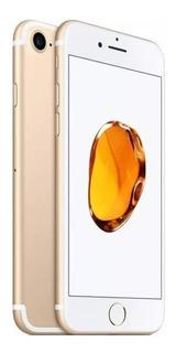 iPhone 7 128g - Vitrine - Tela 4,7 - Nf
