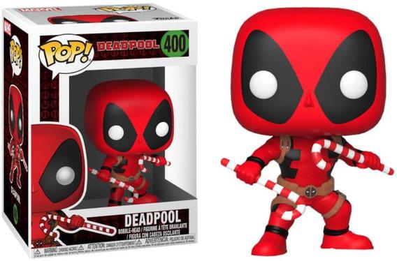 Funko Pop Deadpool (400) Holiday Marvel Funko